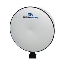 Hpd447ns Radiowaves Antena De Alto Rendimiento De 4 Ft 4.4