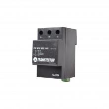 I2rspv600340 Transtector Supresor De Sobretensiones A 600 VD