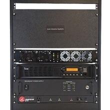 Ias150dvps Icom Repetidor ICOM Digital VHF 136-174MHz150W D