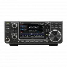 Ic9700 Icom RADIO MOVIL TRIBANDA D-STAR VHF / UHF 144 430/
