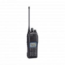 Icf4263duls Icom Radio Portatil Digital NXDN IS 5 W 400-47