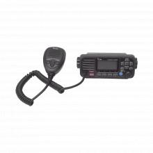 Icm330g31 Icom Radio Movil Marino ICOM Color Negro Tx 156