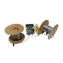 Iroc2z500 Rbtec Kit De Cable Sensor Perimetral Para Cercas C