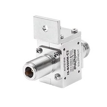 Isb50hnc2 Polyphaser Protector RF Coaxial Para 125 A 1000 MH