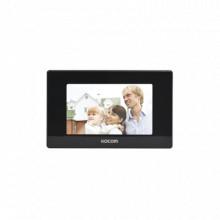 Kcv544sdmb Kocom Monitor 7 Color Negro Alta Definicion HD