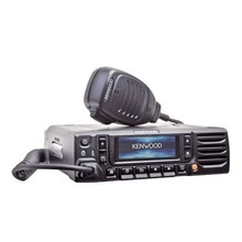 Kenwood Nx5800k2 380-470 MHz 45W Bluetooth GPS Cancelaci