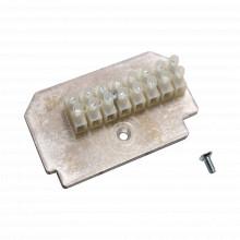 Kitwbtb Federal Signal Industrial Kit Conector De Bloque De