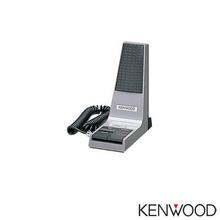 Kmc9b Kenwood Microfono De Escritorio Para Estacion Base Par