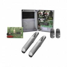 KTAXO3024 Came Kit de operadores AXO 3024 Para puertas Abati