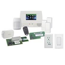 L5210aut Honeywell Home Resideo Panel De Alarma Inalambrico