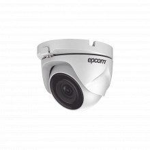 Le7turbog2w Epcom Eyeball TURBOHD 1 Megapixel 720p / METAL