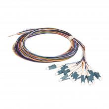 Lpfosmpig12lcu Linkedpro Kit De 12 Pigtails LC/UPC Monomodo