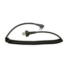 Mc2103 Pryme Cables De Reemplazo Para Microfonos SPM-1100 Y