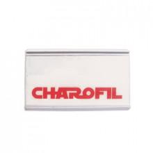 Mg51947b Charofil Porta-etiqueta Identificadora accesorios