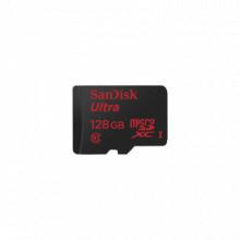 Microsdhc128ult Sand Disk Memoria MicroSD De 128GB Clase 10
