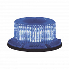 Mre18cb Code 3 Baliza Mirage De 18 LEDs Con Lente Transparen