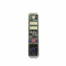 Natsensor Politec Sensor Tipo Cortina/ Interior Y Exterior/