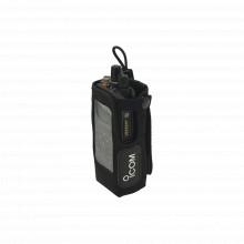 Ncf1036c Icom Funda De Nylon Con Clip Metalico Para Radio IC