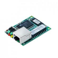 Nslan1 Honeywell Home Resideo Tarjeta Ethernet Para Control