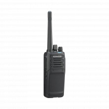 Nx1300dk4 Kenwood 400-470 MHz DMR-Analogico 5 Watts 64 Ca
