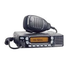 Nx920gk Kenwood 806-870 MHz 260 Canales 5 W GPS Mensajer