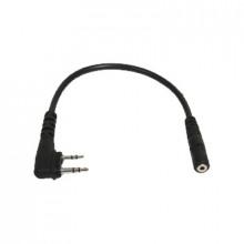 Opc2006ls Icom Cable Adaptador Para Radios IP100H Con Acceso