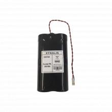 Oserba Xtralis Bateria Alcalina De Reemplazo Para Emisor OSE