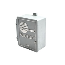 Pc8180b Solarjack Controlador SOLARJACK Para Uso Con Bombas