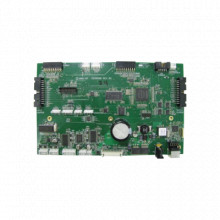 PCA00104 Hid Refaccion Tarjeta Principal para DTC1250e Refa