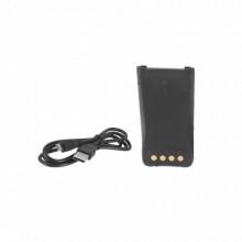 PCBL2006 Good 2 Go Bateria con cargador USB integrado de Li-