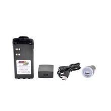 Pchnn9013 Good 2 Go Bateria Con Cargador USB Integrado De Li
