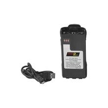 Pcntn9858 Good 2 Go Bateria Li-Po 2500 MAh Para Motorola XTS
