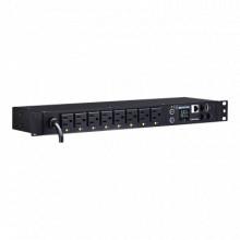 Pdu41001 Cyberpower PDU Switchable Por Toma Para Distribuci