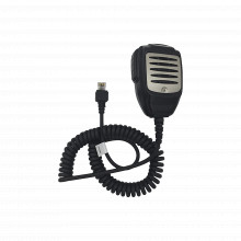 Phh222 Phox Microfono Para Radio Movil Con Conector De 8 Pin