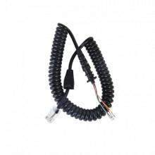 Phm272 Phox Cable Para Microfono De Radio Movil Motorola GM-