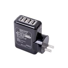 Plusb2100 Epcom Power Line Cargador USB Profesional De 4 Pue
