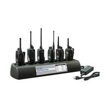 Pp6ctc508 Power Products Multicargador Endura Para 6 Radios