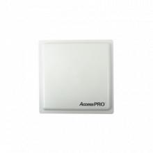 PRO12RFV1 Accesspro Lector RFID de Largo Alcance Para Contro