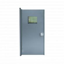 Provtan4b Accesspro Puerta Con Mirilla Nivel IV Fusil De As