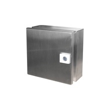Pst406012inox Precision Gabinete De Acero Inoxidable IP66 Us