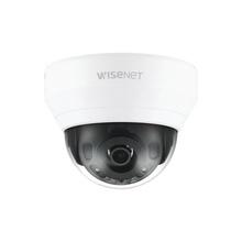 Qnd7020r Hanwha Techwin Wisenet Camara IP Tipo Domo Interior
