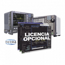 R8TETRABSM Freedom Communication Technologies Opcion de Soft