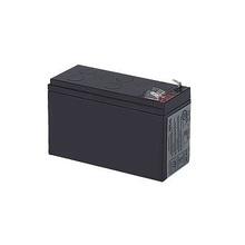 Rbc2 Syscom Bateria De Respaldo A 12 Vcd / 7 Ah. Baterias