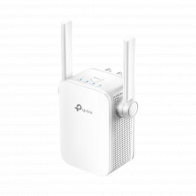 Re205 Tp-link Repetidor / Extensor De Cobertura WiFi AC 750