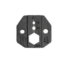 Rfa400502 Rf Industriesltd Mordaza Para Plegar Conectores D