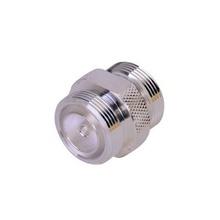 Rfd16532 Rf Industriesltd Adaptador Barril De DIN-7-16 Hemb