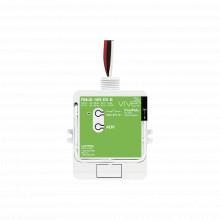 Rmjs16rdvb Lutron Electronics 16A Relay Para Iluminacion lut