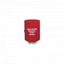 Rp2226 Safe Fire Detection Inc. Punto De Prueba 3/4 Para Uso