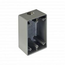 Rr2631 Rawelt Caja Condulet FS De 1 25.4 Mm Con Una Boca A