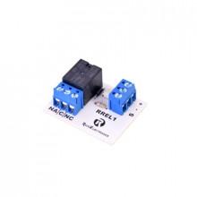 Rrel1 Ruiz Electronics Relevador De Control Para Salida Digi
